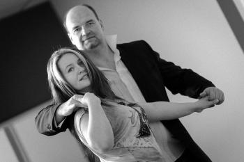 Anna i Piotr Makowieccy